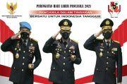 Refleksi Hari Lahir Pancasila, Kapolri Ajak Masyarakat Bersatu Lawan Covid-19