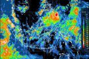 Waspada Siklon Tropis Choi-Wan, BNPB: Siaga Potensi Bencana Hidrometeorologi