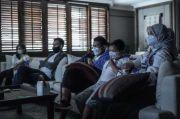 Nonton Film Nussa Bareng Keluarga, Sandiaga Uno Puji Animator Tanah Air