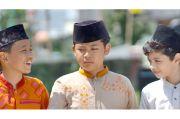 Pesantren Kun Anta Heboh, Trio Cabe Rawit Temukan Uang di Masjid