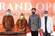 Tingkatkan Layanan di Yogyakarta, Morula IVF Perkenalkan Gedung Baru
