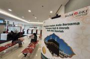 Kinerja Positif, Bank DKI Raih Indonesia Sharia Finance Awards 2021