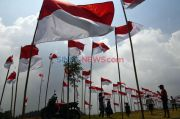 Peringati Hari Lahir Pancasila, Warga Depok Diminta Pasang Bendera