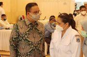 PPKM Mikro Diperpanjang hingga 14 Juni, Anies: Jangan Lengah! Prokes Harus Dipatuhi