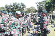 Pasukan Raider Khusus Kostrad Siap Jaga Daerah Rawan dari Ancaman Kelompok Teroris OPM