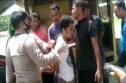 Kepergok Sodomi Bocah di Toilet Masjid Mahasiswa di Lhokseumawe Aceh Ditangkap
