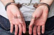 Mencuri Sepeda Motor, Pria Pengangguran Ditangkap di Rumah Pacarnya