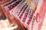 Dompet PNS Makin Tebal, Gaji ke-13 Cair Bulan Ini