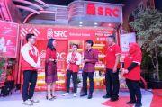 Omzet Tembus Rp5,7 Triliun SRC Kembangkan Aplikasi untuk UMKM