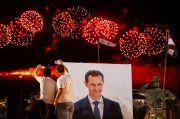 Xi Jinping Ucapkan Selamat ke Assad: China Akan Beri Semua Bantuan ke Suriah