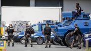 Buronan Tertangkap setelah Baku Tembak dengan Polisi Dordogne Prancis