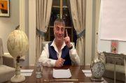 Bos Mafia Sebut Turki Persenjatai Teroris di Suriah, Rezim Erdogan Geram