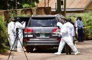 Menteri Uganda Lolos dalam Upaya Pembunuhan, Putri dan Pengawalnya Tewas