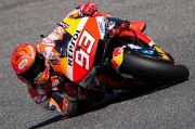 Insiden di Mugello, Positif Bagi Marquez Jelang MotoGP Catalunya