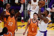 Jadwal Game 5 Playoff NBA, Rabu (2/6/2021) WIB