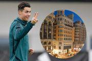 Ronaldo Enggak Sabar Buka Hotel Pestana CR7 di Madrid