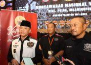 Terpilih Jadi Ketua Umum HDCI, Teddy Minahasa: Komunitas Ini Harus Bermanfaat