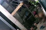 Gempar, Pria Ini Nekat Bugil saat Satroni Rumah Warga di Palembang