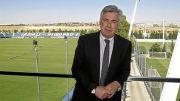 Resmi Latih Lagi Real Madrid, Ancelotti Akui Dapat Kesempatan Tak Terduga