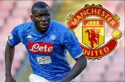 Kalidou Koulibaly Masuk Radar Man United