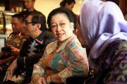 Megawati Akan Terima Bintang Jasa Negara untuk Persahabatan dari Presiden Rusia
