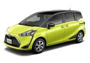 Hadir dengan Banyak Perubahan, Toyota Sienta 2021 Diperkenalkan