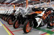 Filipina Melesat Jadi Pusat Manufaktur Sepeda Motor di Asia