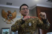 Moeldoko: Persoalan TWK Pegawai KPK Bukan Lagi Persoalan Istana