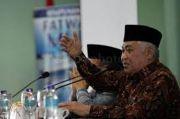 Dukung Ustaz Adi Hidayat, Din Syamsuddin: Tukang Fitnah dan Buzzer Bertobatlah