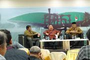 Komisi I Bersama Menhan Gelar Raker Bahas Pengadaan Alpahankam Rp1.760 Triliun