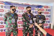 TNI AU Sebut Belum Ada Payung Hukum untuk Tindak Pelanggaran Ruang Udara