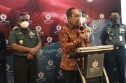 Gubernur Lemhannas Beberkan Tantangan Dalam Membumikan Pancasila