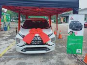 Mitra Driver Gojek, Segera Vaksinasi Agar Dapat Mitsubishi Xpander