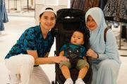 Postingan Umi Yuni Bikin Gaduh, Alvin Faiz Minta Maaf ke Larissa Chou