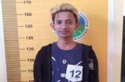Jualan Obat Terlarang Trihexipenidyl, Sopir Angkot Dibekuk di Manado