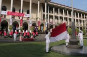 Hari Lahir Pancasila, Rektor UGM: Internalisasi Pancasila Harus Disesuaikan Zamannya