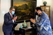 Airlangga Jadi Co-Chair COP26, Pengamat: Momentum Membawa Aspirasi Negara Berkembang