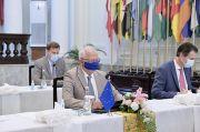 UE Solusi Dua Negara Israel-Palestina Jangan Hanya Jadi Retorika Semata, Harus Ada Aksi