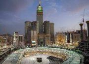 Persiapan Haji 2021, Masjidil Haram Kembali Diperluas untuk Tahap Ketiga