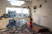 Perang Tinggalkan Trauma Bagi Anak-anak Gaza: Saya Masih Mendengar Bom