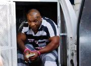 Geger Mike Tyson Berhubungan Seks dengan Konselor Wanita di Penjara
