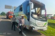 Laka Maut Kembali Terjadi di Tol Cipali, 1 Tewas dan 2 Terluka