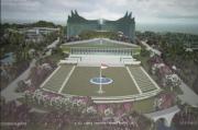 Desain Istana IKN Baru, Ini Filosifi yang Diwariskan ke Generasi Bangsa