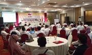 Relawan Jokowi Bantu Realisasikan Program Kebangkitan Ekonomi dan Pariwisata Jawa Timur