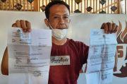 Eks Ketua Hipmi Bulukumba Lapor Polisi Usai Diancam Badik Oknum Pejabat