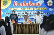 80 CPNS Luwu Utara Ikut Latsar, Fungsional Guru Terbanyak