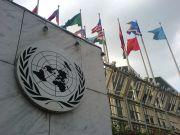 Riset Pangan PBB Diakui Tokoh Besar Yahudi Petunjuk Hadirnya Mesias