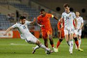 Uji Coba Jelang Piala Eropa 2020: Belanda Ditahan Skotlandia