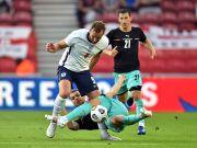 Uji Coba Jelang Piala Eropa 2020: Inggris Gebuk Austria, Jerman Diimbangi Denmark