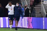 Cedera di Laga Uji Coba, Alexander-Arnold Terancam Batal Tampil di Piala Eropa 2020